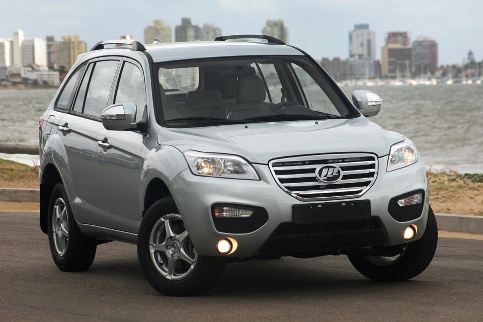 Назван лидер среди китайских авто на русском рынке