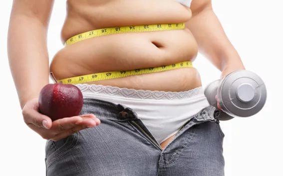 Сбросить лишний вес можно восне,— ученые