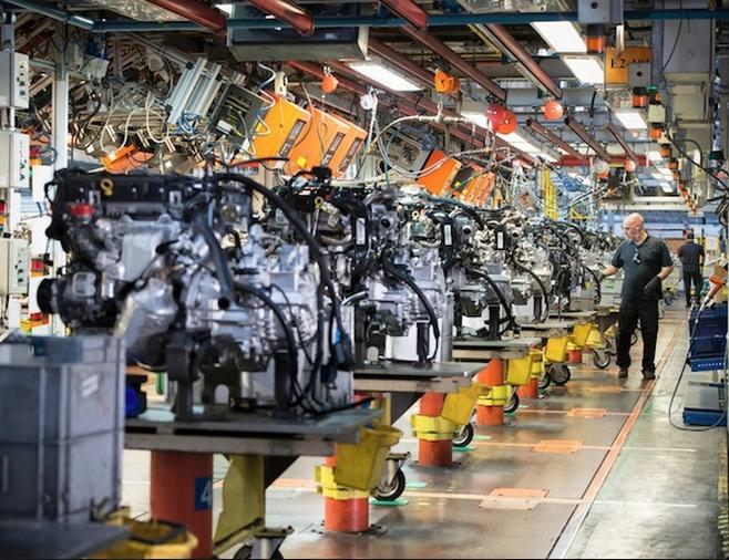 ВПетербурге «затормозились» темпы роста автопрома