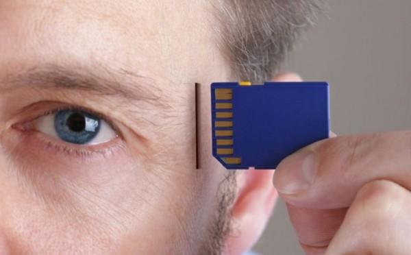 ВСША создан киберчип, усиливающий память человека
