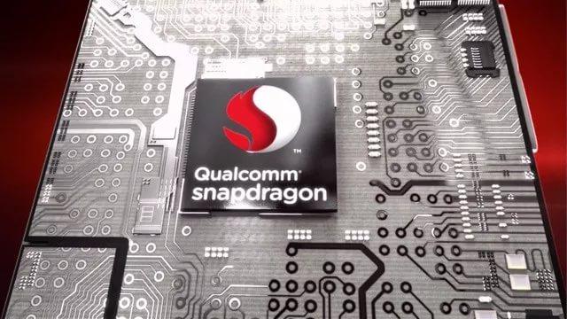 Qualcomm запретит Самсунг торговать процессоры другим организациям