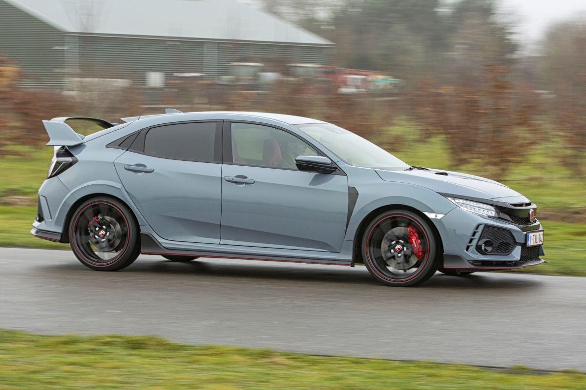 Модель Хонда Civic Type Rполучила пакет для поднятия мощности