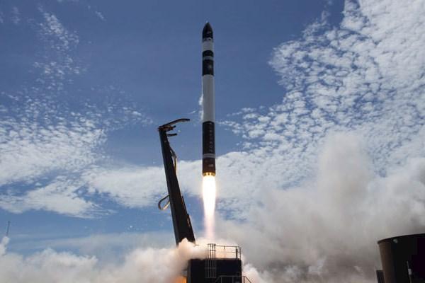 SpaceX анонсировала запуск новой ракеты-носителя