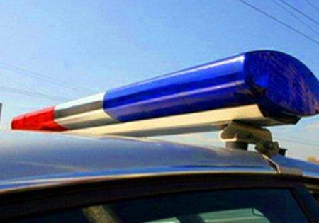 Под Сапожком шофёр сбил насмерть пешехода и исчез сместа ДТП