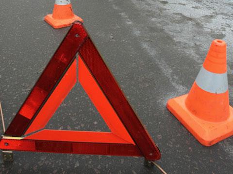 Пешеход умер под колесами автомобиля вМосковском районе