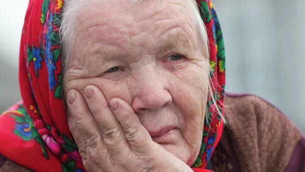 Ученые поведали, почему престарелые люди чаще болеют