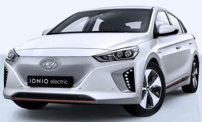Hyundai разрабатывает новое шасси для электрокаров Genesis