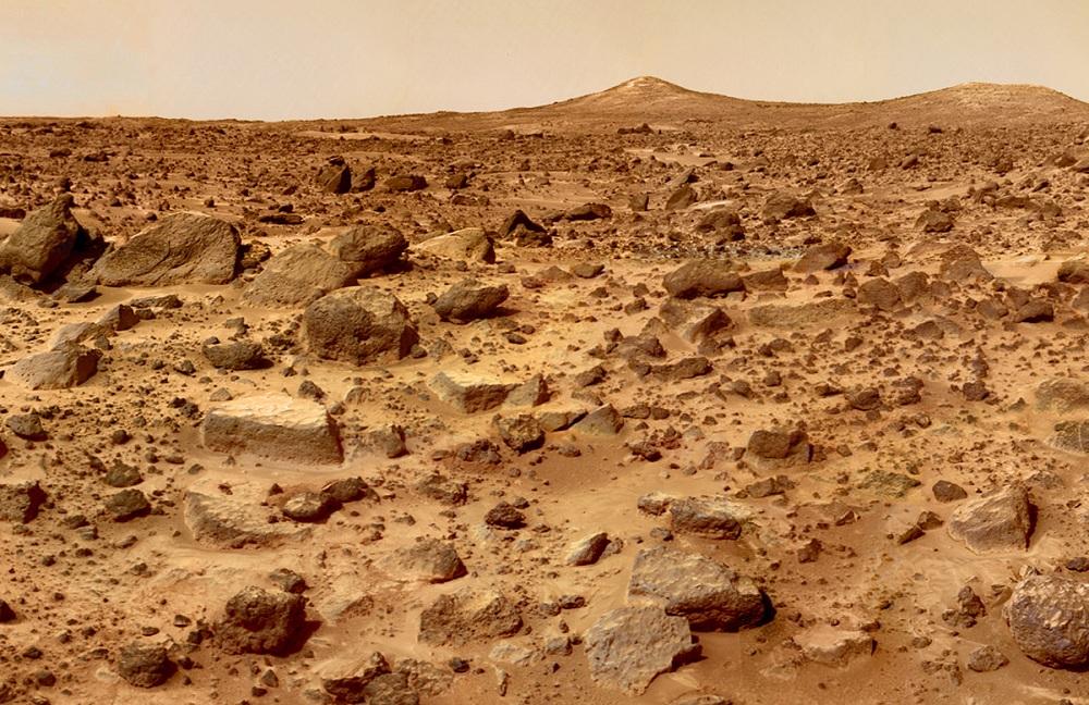 Почему Марс мог стать непригодным для жизни, узнали ученые