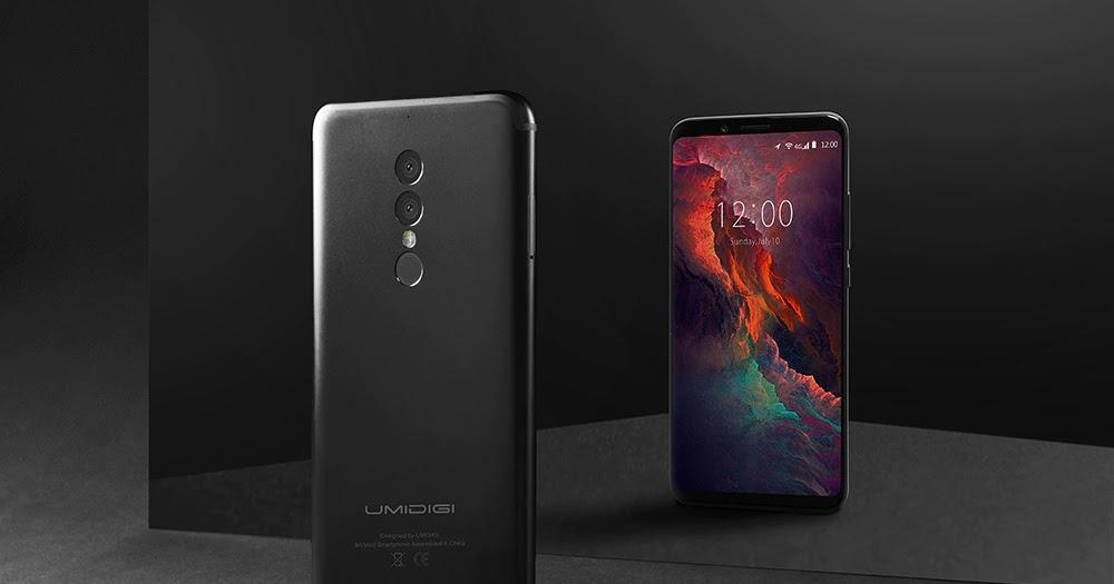 Попредзаказу смартфон UMIDIGI A1 Pro обойдется в100$