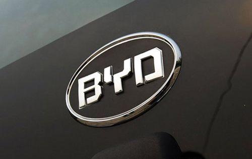 BYD увеличит продажи электрокаров