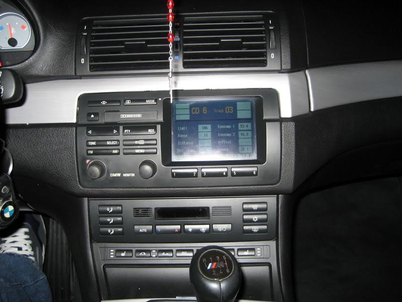 BMW развернет обновлениеПО своих авто через интернет