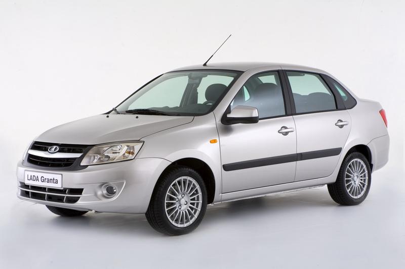 «Автостат» назвал наиболее популярную модель автомобиля вБашкирии