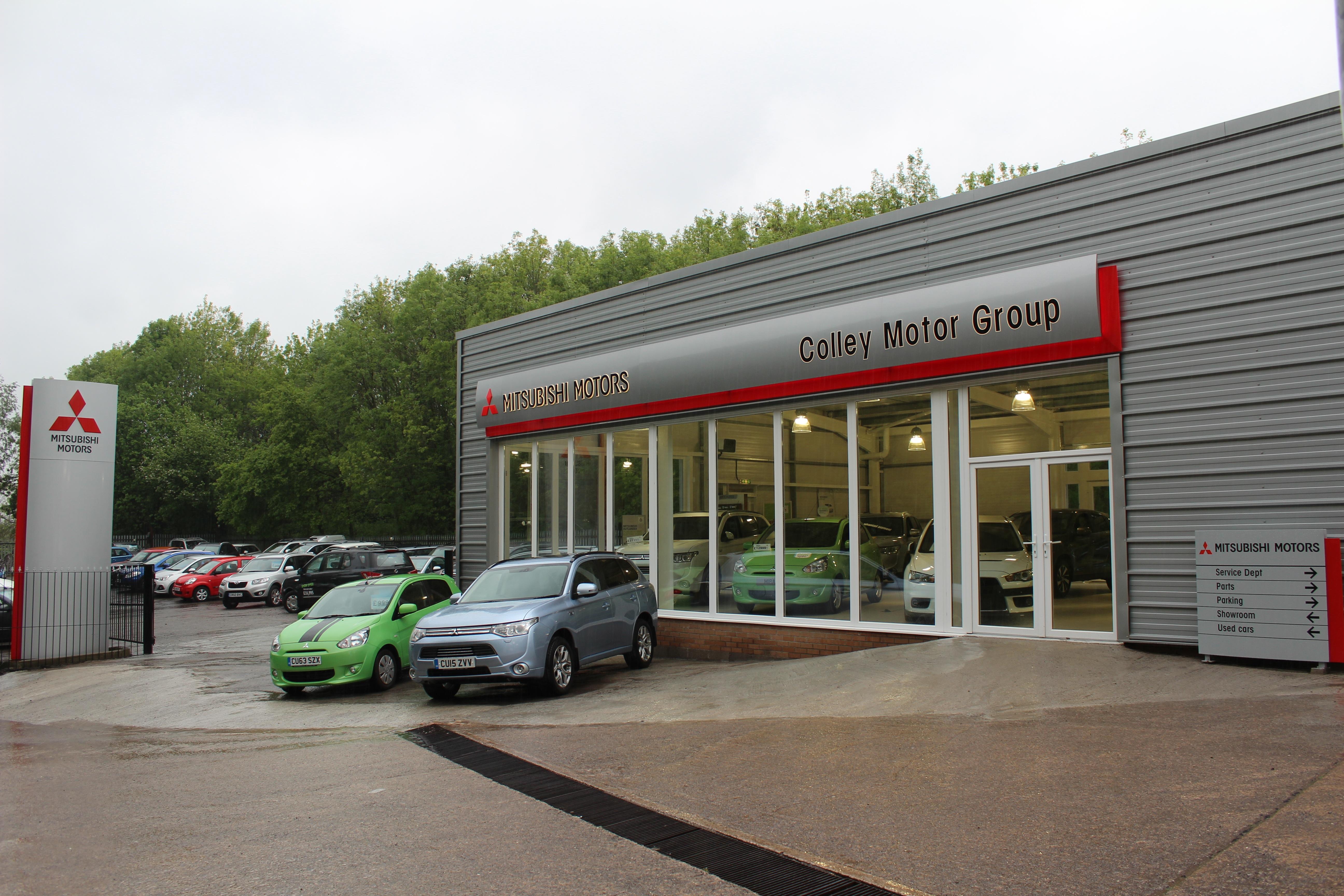 Продажи автомобилей Mitsubishi на российском рынке в марте выросли почти втрое