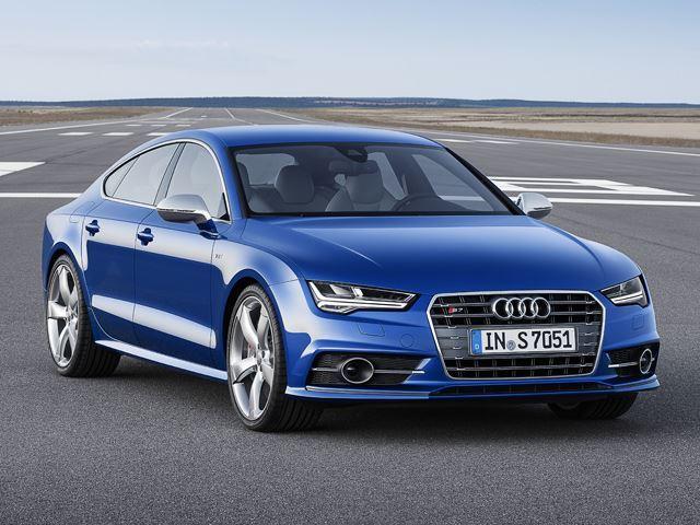 Audi A3 нового поколения представят в конце 2018 года