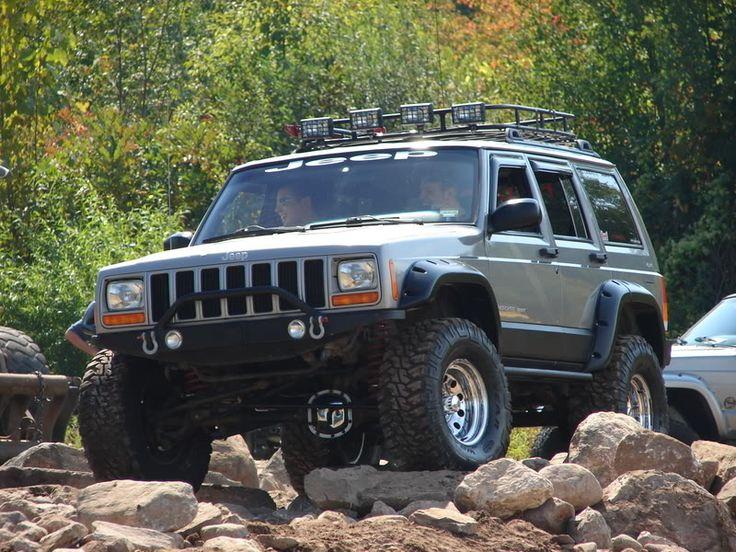 ВРФ отзывают 2,1 тысячи авто Jeep, Dodge, Chrysler и Фиат