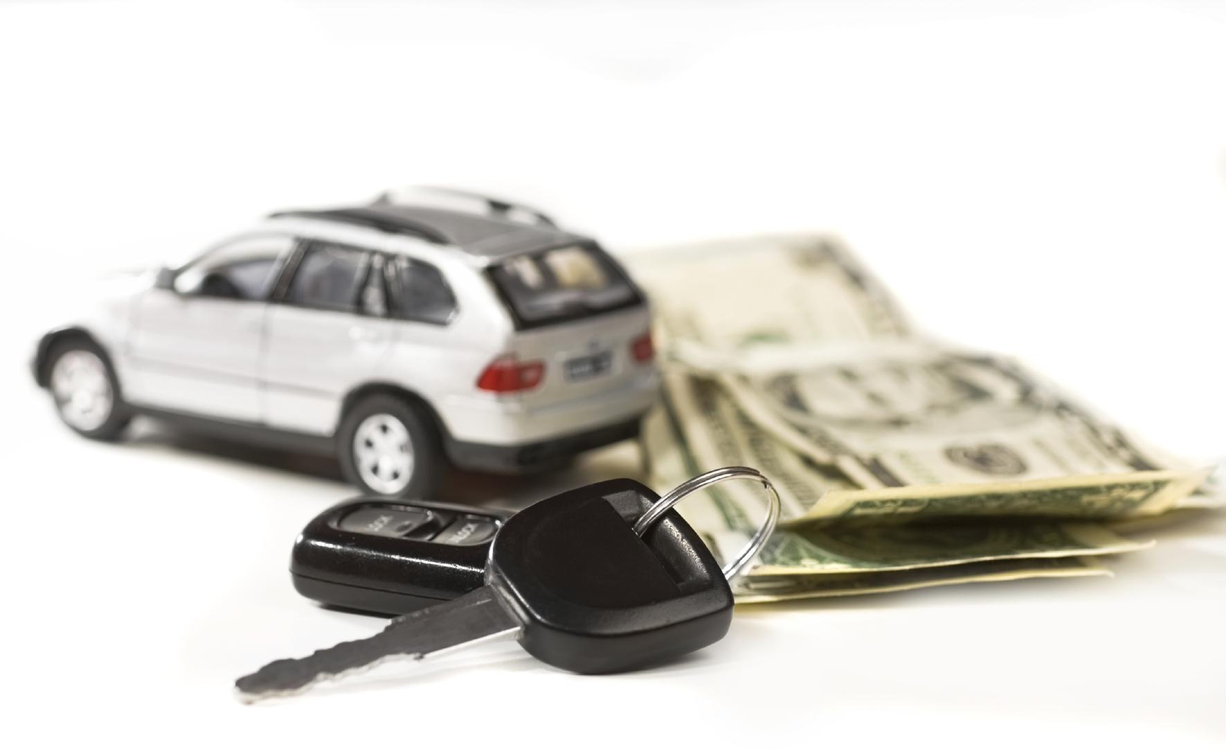 Весной 10 компаний сменили цены наавтомобили в Российской Федерации