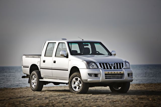 Китайская компания GAC запустить производство авто в Российской Федерации