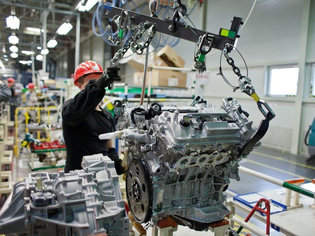 За15 лет Тоёта Motor продала в РФ 1,6 млн авто