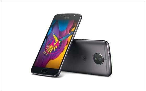 В скором времени на рынке появится смартфон Moto G6