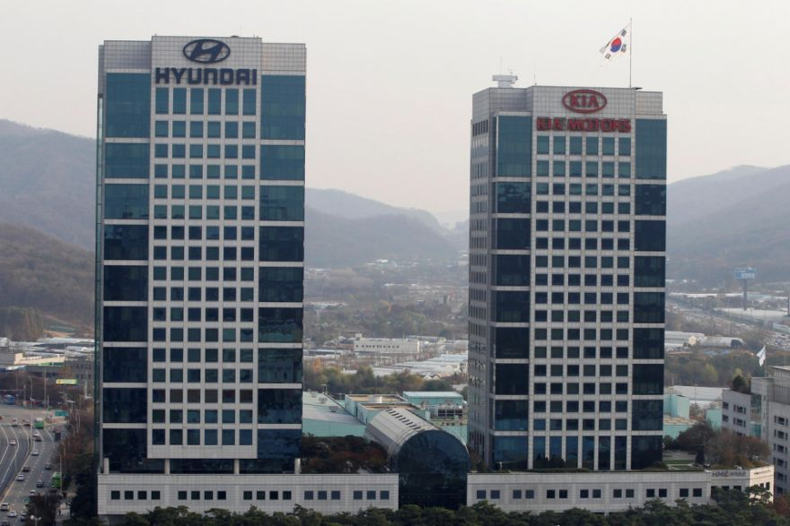 Хюндай и Кия приняли решение отозвать вЮжной Корее неменее 170 тыс. авто