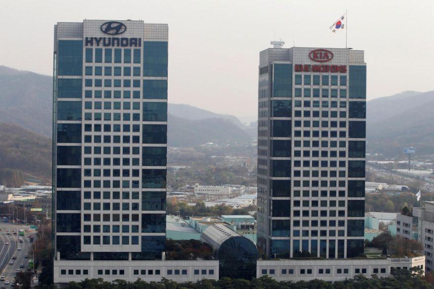 Hyundai иKia отзовут около 1,5 миллиона авто из-за дефекта двигателя