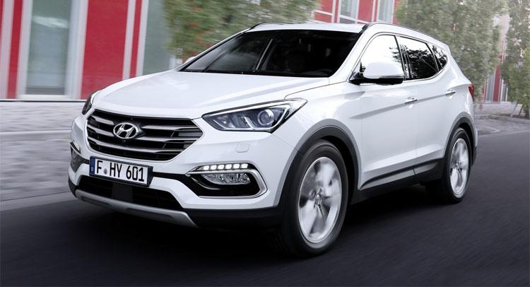 ТОП-3 брендов в русском сегменте SUV наращивают продажи