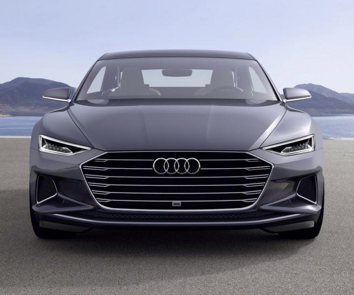 Названы сроки начала продаж обновленного поколения Ауди A8 в РФ