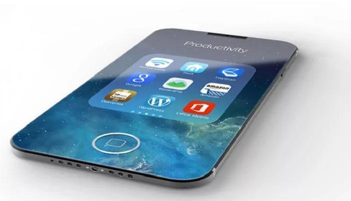 Выхода iPhone 8 стоит ожидать не доэтого  декабря