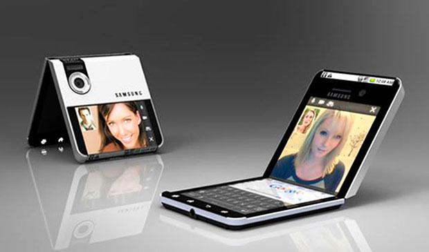 Складные мобильные телефоны наилучших разработчиков увидят свет кконцу 2018-ого