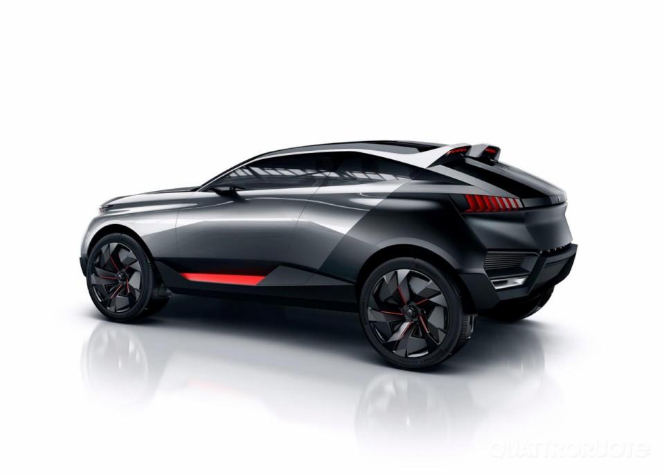 АвтоВАЗ показал как будет выглядеть дизайн автомобилей LADA к 2050 году