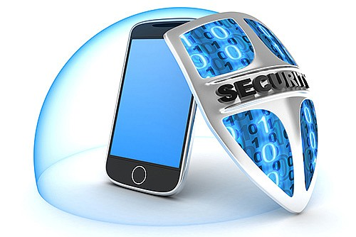 Датчики движения раскроют хакерам PIN-коды телефонов