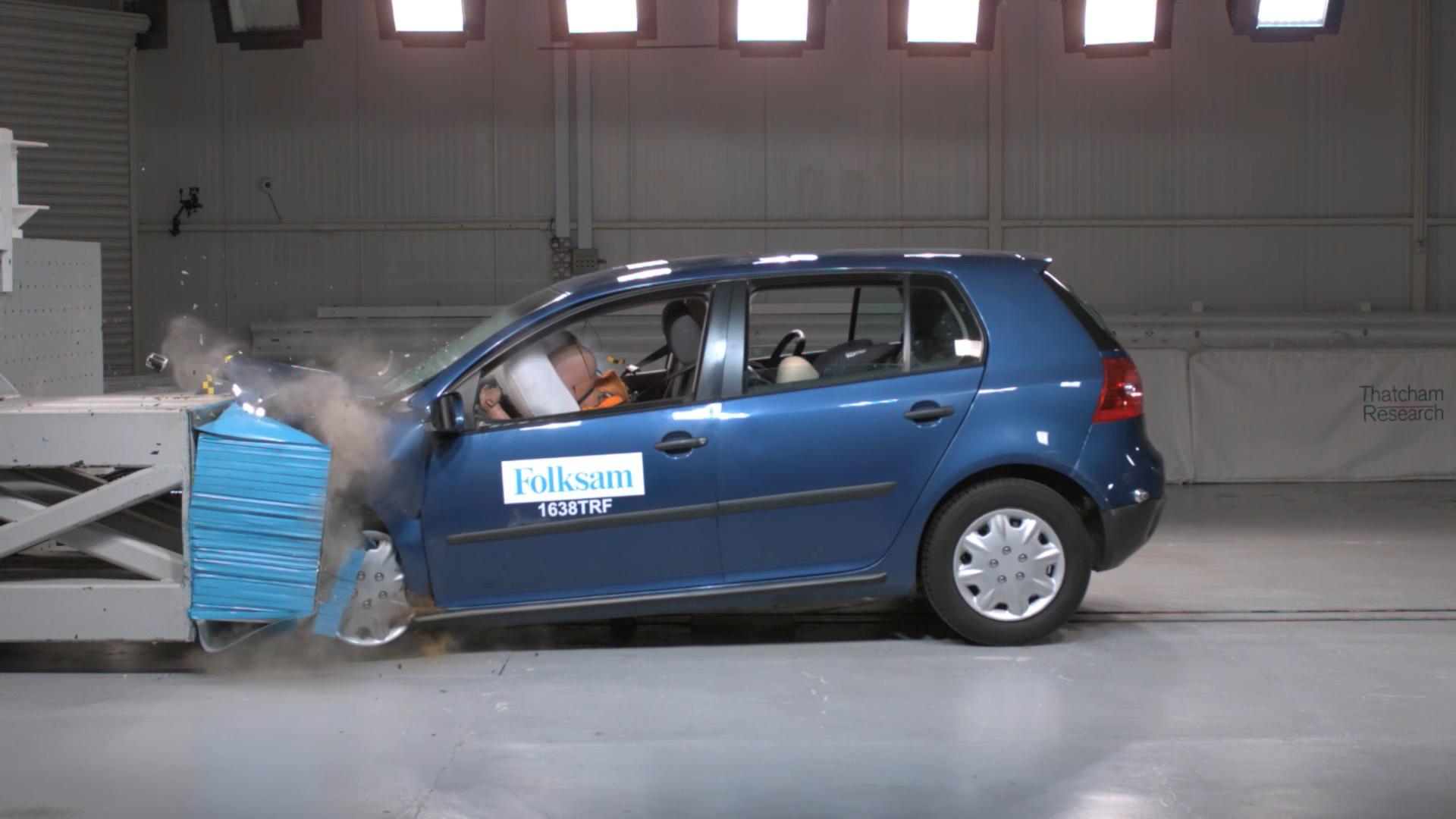 Специалисты узнали, как ржавчина влияет набезопасность автомобиля