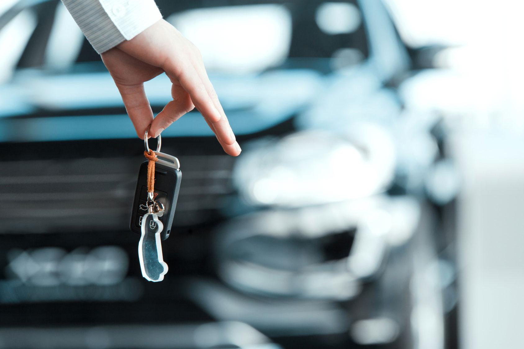 Продажи новых автомобилей в Башкирии достигли почти 12 тысяч штук