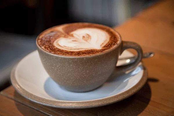 Ученые создали первый в мире бесцветный кофе