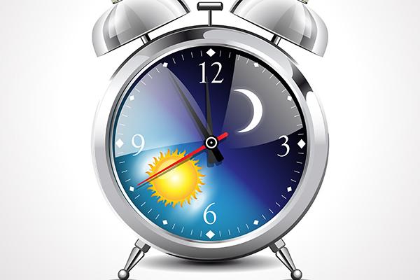Человеческий организм  имеет биологические часы иихсинхронизация крайне актуальна