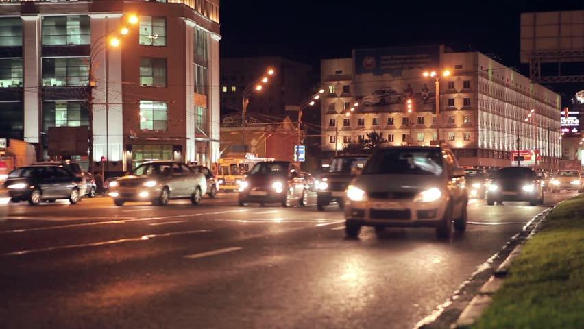 Число авто вмосковском регионе превысило 8 млн.