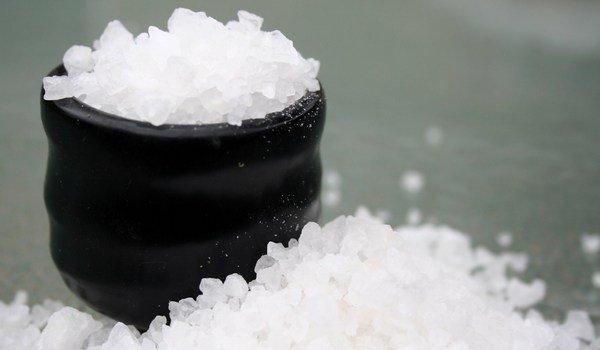 Учёные соленая пища снижает жажду и усиливает голод