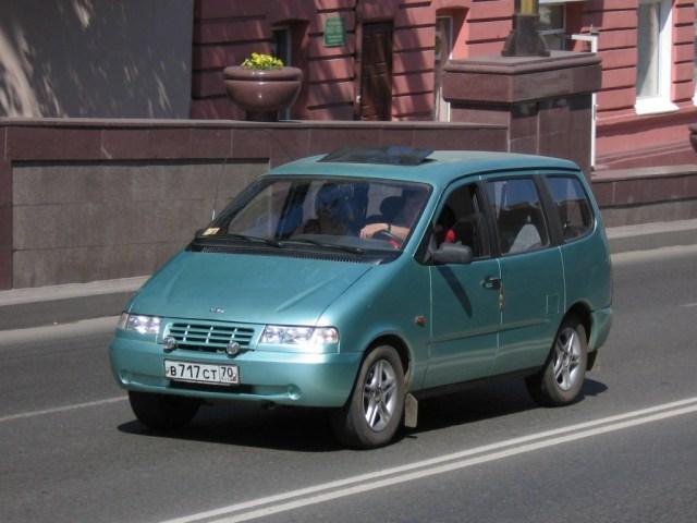 Лада «Надежда» вошла вТОП-10 самых недооцененных авто