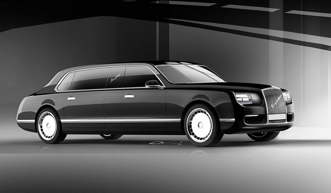 Мантуров доволен результатами краш-тестов автомобиля проекта «Кортеж