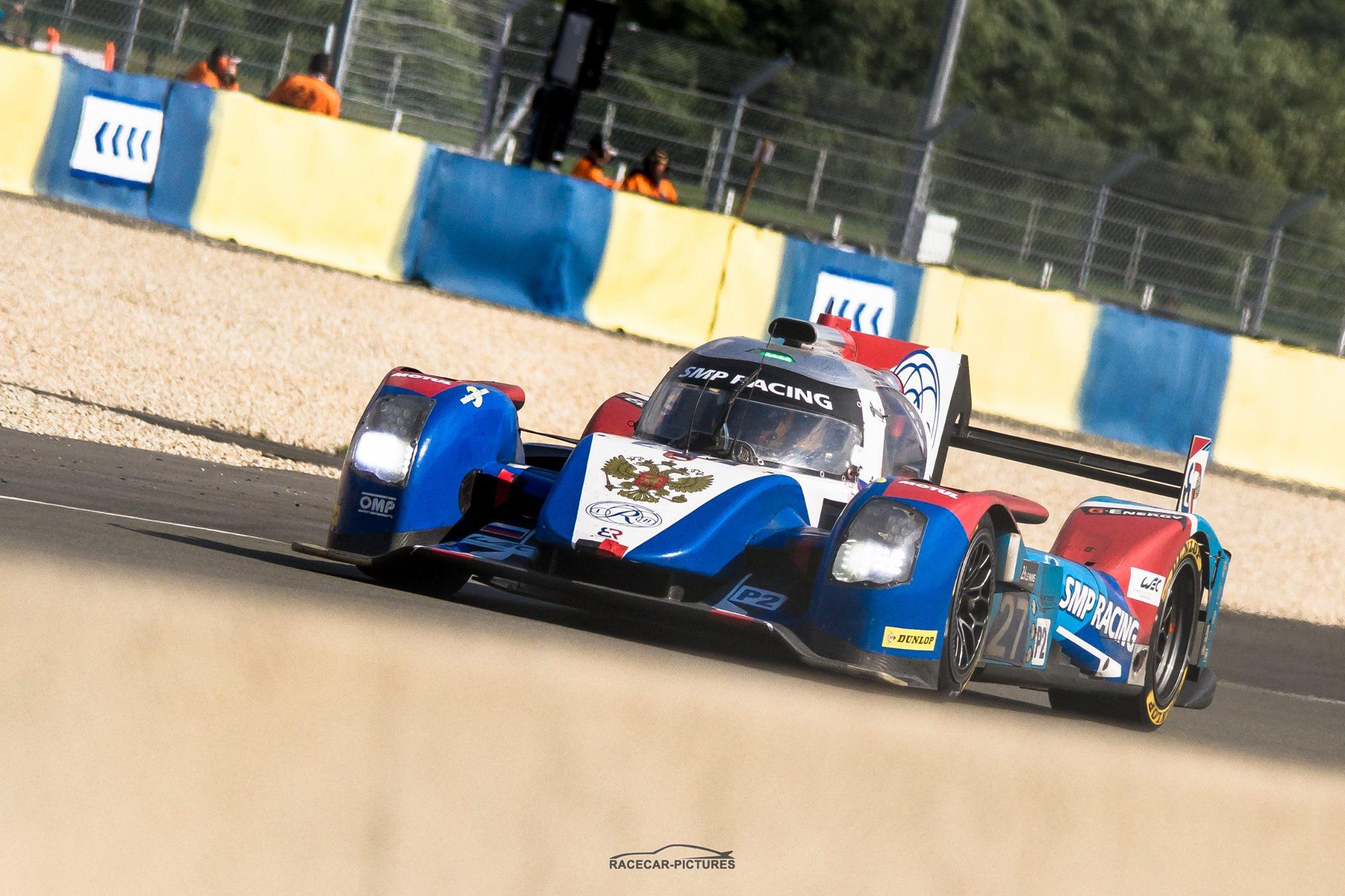 Намотор-шоу вМонако русская компания представила спортивный прототип BR1
