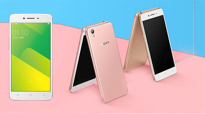 Новый смартфон OPPO A3 с6,2-дюймовым дисплеем оценили в $320