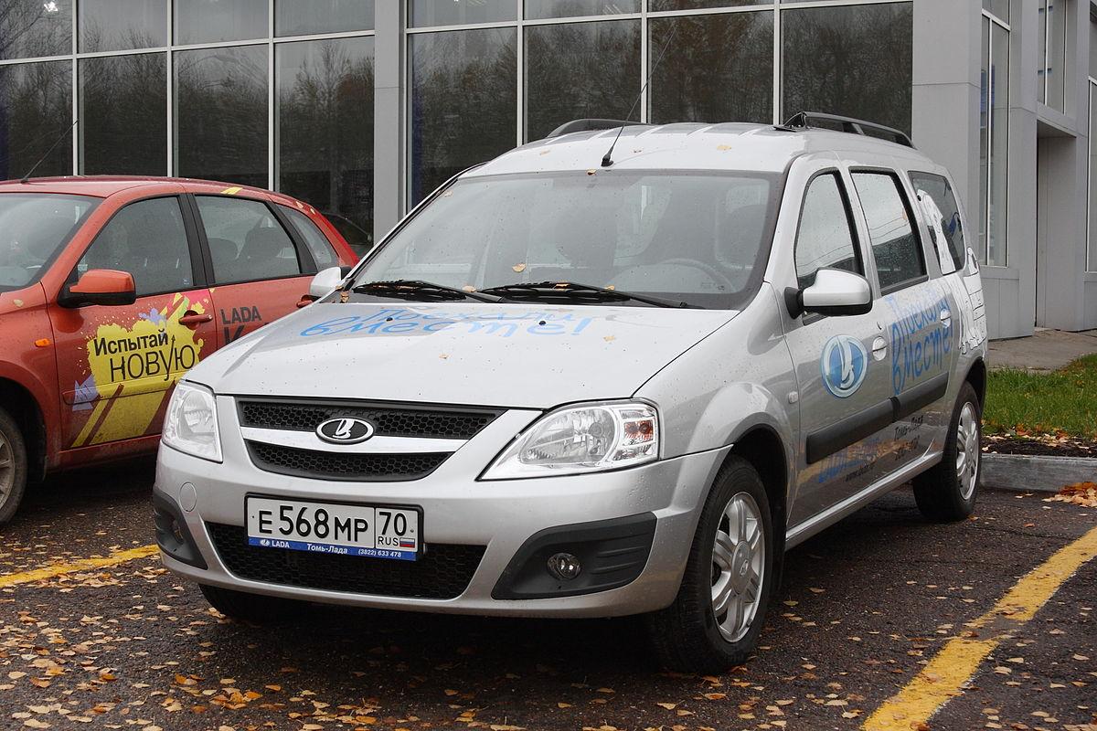 Составлен топ-5 наилучших бюджетных авто для русских дачников