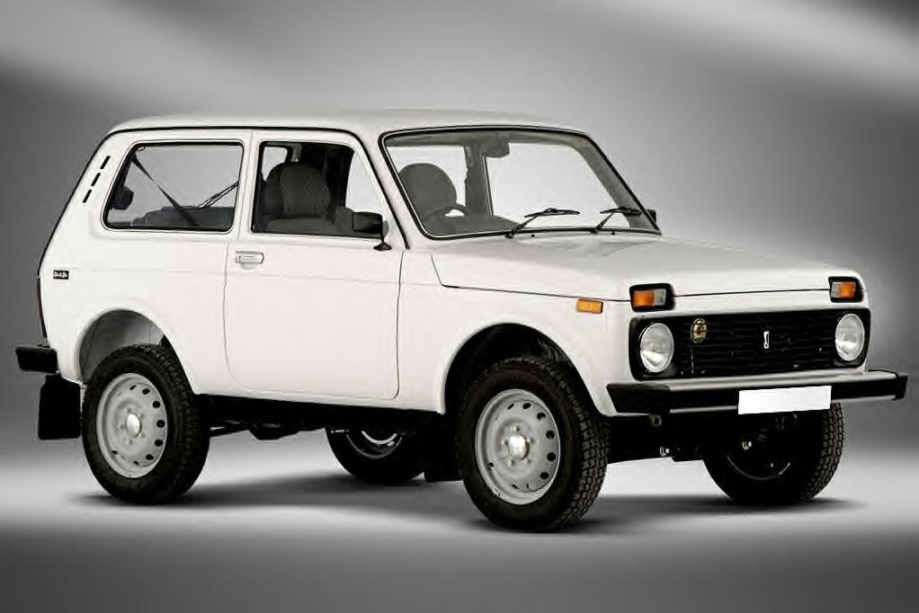 Лада возглавила рейтинг самых нужных авто вКазахстане