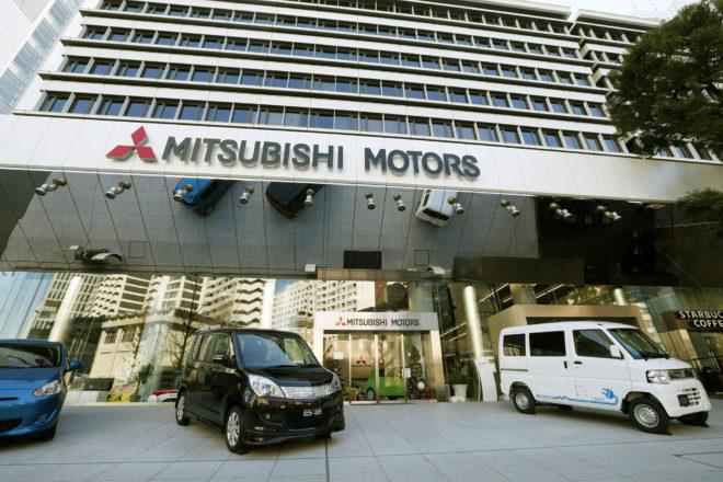 Митсубиши построит в КНР завод попроизводству моторов