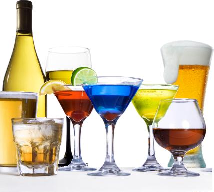 Ученые узнали, что спирт опаснее для женщин, чем для мужчин
