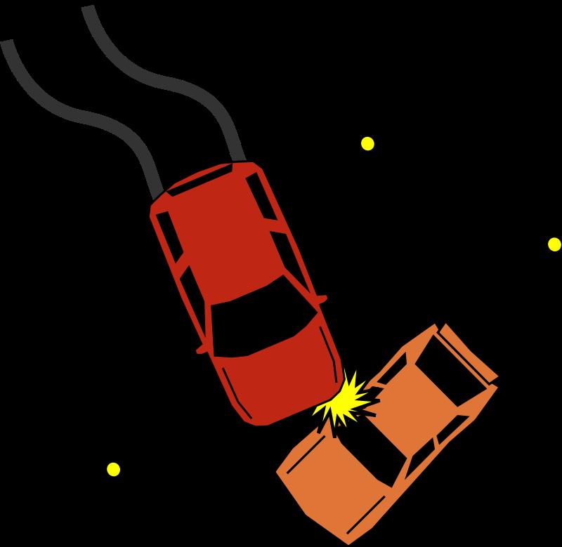 НаВзлетке шофёр иномарки протаранил ВАЗ, проехав на«желтый»