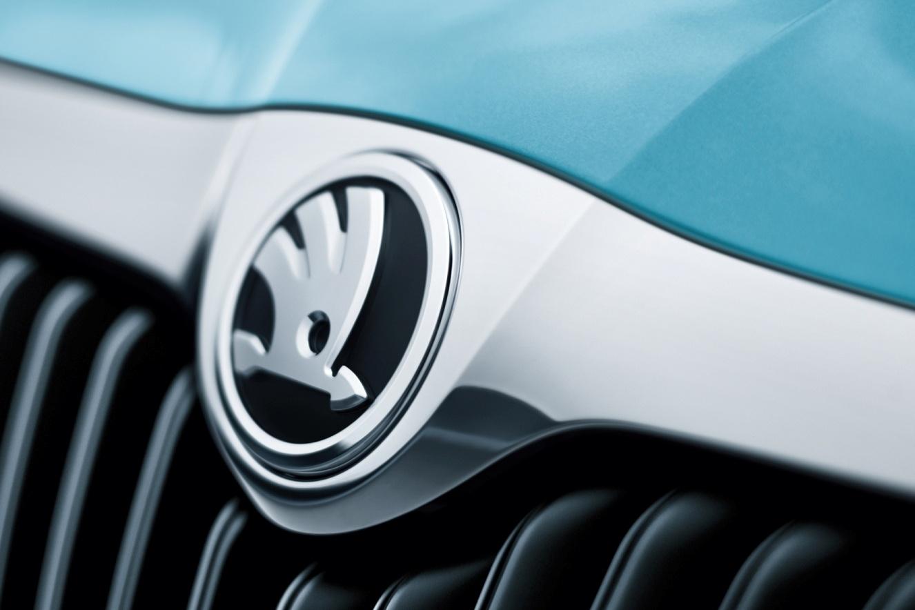 ВРФ погоспрограммам реализуют каждый 10-й автомобиль Шкода