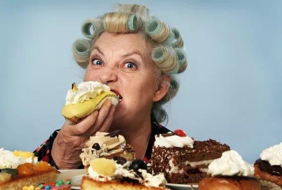 Пищевые предпочтения в еде зависят от ген- ученые