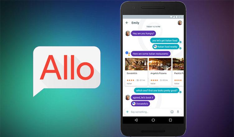Google разрабатывает мессенджер насмену SMS