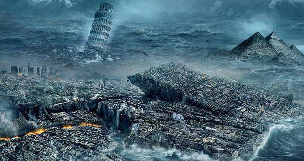 Ученые: население Земли может погибнуть к 2050г